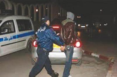 Aïn El Turck: 20 individus interpellés lors d'une opération de contrôle de police