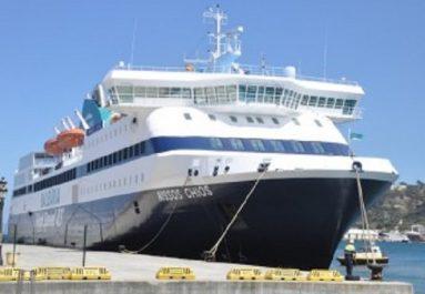 PORT DE VOYAGEURS : Une hausse du trafic des passagers estimée à 114%
