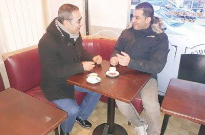 Reportage : l'affaire des binationaux , madjer , zetchi , JSK… : Le football algérien vu par les émigrés