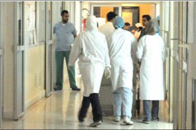 Mouvement de protestation à l'hôpital Saïd-Mejdoub de Taher