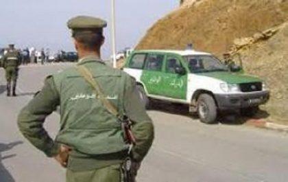 AIN TEMOUCHENT : Un cadavre rejeté par les vagues à Bouzedjar