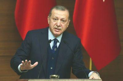 A une semaine de la présidentielle anticipée: Deux poids lourds sur le ring en Turquie