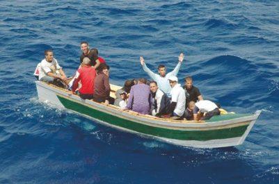 Sollicitée par les familles des harraga disparus : L'ASCA sensibilise contre l'émigration clandestine