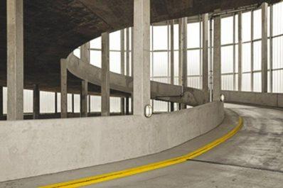 Sétif entame la réalisation d'un parking de 5 étages
