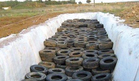 Constantine / Filière du recyclage : La deuxième «vie» des pneus usagés