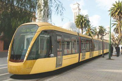 À cause des pannes des appareils de compostage des billets : Les usagers du tramway de Sidi Bel-Abbès pénalisés