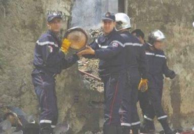 Leur vie n'est pas en danger L'explosion d'une bouteille de gaz butane cause des brûlures à 5 personnes