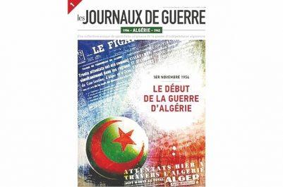 """""""JOURNAUX DE GUERRE""""  : Un support pour revisiter la guerre d'Indépendance"""