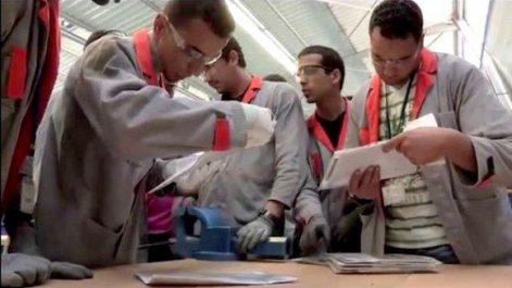 Formation professionnelle: l'expérience algérienne devrait profiter aux pays arabes