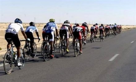 Cyclisme/tour international des Ziban : l'érythréen Abel Teweldemedhin remporte la 3e étape