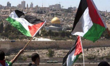 La décision américaine sur El-Qods: l'envoyé palestinien aux Etats-Unis rappelé pour consultations