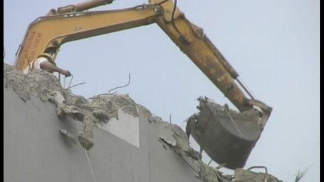 Tipasa : Plus d'une cinquantaine de constructions anarchiques démolies