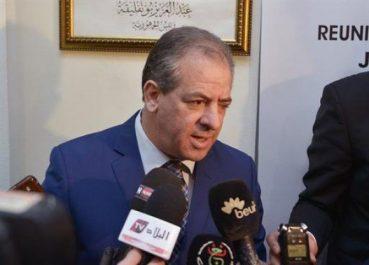 JAJ-2018: «l'Algérie sera prête pour accueillir la compétition»