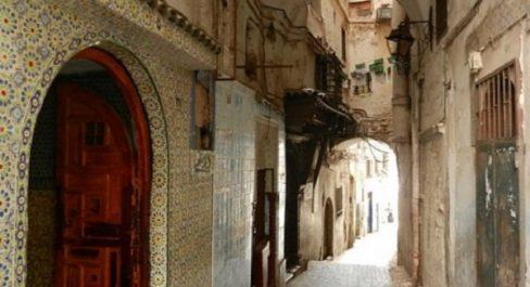 Casbah d'Alger: appel à l'application «rigoureuse» du plan de sauvegarde