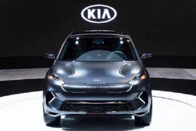 CES 2018 : Kia annonce 16 nouveaux véhicules électriques d'ici 2025