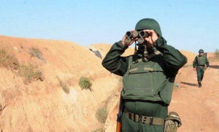 12 contrebandiers arrêtés à Bordj Badji Mokhtar et In Guezzam (MDN)