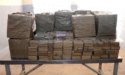 Lutte contre le trafic de drogue: «On sait qui fait quoi» (Messahel)