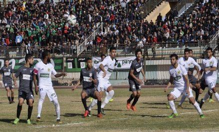 Echauffourées après le match USB-USMH : Arrestation de 12 personnes à Biskra (sûreté de wilaya)