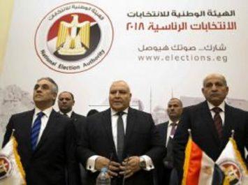 Egypte : la présidentielle se tiendra du 26 au 28 mars