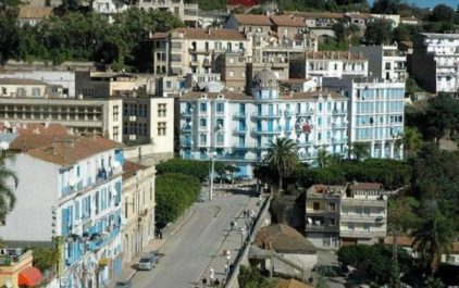 Bejaia: 2018, année de la mise à niveau pour le développement socio-économique