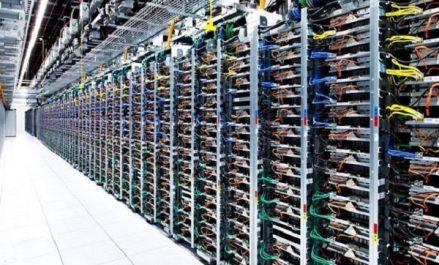 Un projet d'un Data-center de dimension internationale à Bouira