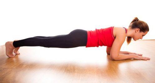 FORME : 1 exercice, 4 minutes, 28 jours… pour un nouveau corps
