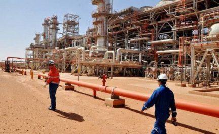 Sécurité énergétique régionale: Washington souhaite lancer un partenariat avec l'Algérie