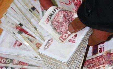 Saisie de faux billets de 1000 dinars, 3 arrestations