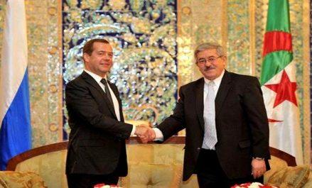 2017: l'Algérie et la Russie posent les jalons d'un partenariat économique fécond