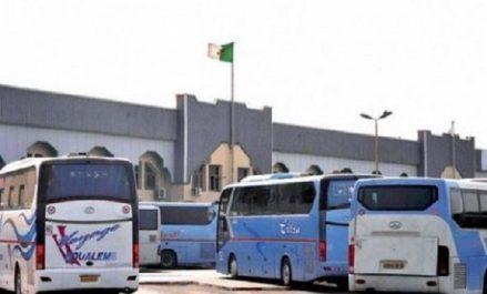 Transport : Plus de 70 millions de voyageurs ont transité en 2017 par les gares routières en Algérie