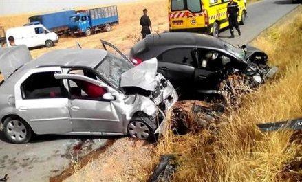 Terrorisme routier : 3 morts et 11 blessés en 24 heures