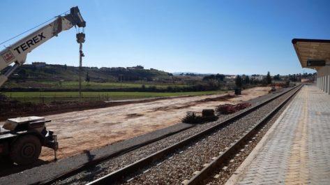 Lancement d'ici fin août 2018 de la double voie ferroviaire Thénia-BBA
