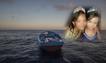 Une fillette disparue dans le naufrage d'une embarcation de migrants à Oran