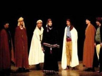 Clôture du 12e Festival national du théâtre professionnel par la remise des prix