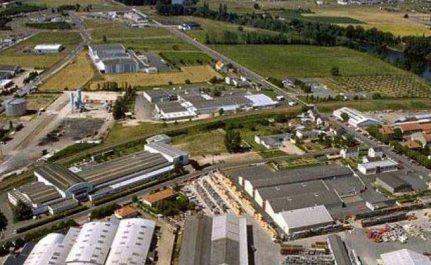 Foncier industriel : l'ANIREF lance une enquête