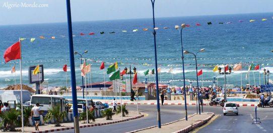 Boumerdès: Retour de la sécurité, engouement des investisseurs