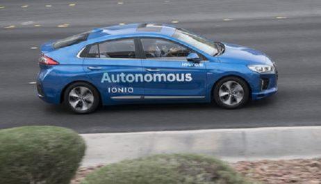 Conduite autonome : Hyundai et Aurora développent des véhicules autonomes