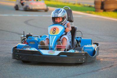 Sports Mécaniques : 10 sessions à gagner chez MegaKart Chéraga