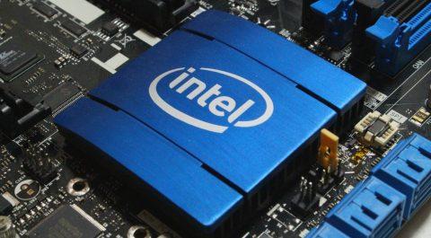 Intel affirme que l'impact sur les performances des mises à jour de sécurité n'est pas significatif