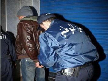 Hadjout (TIPASA) Démantèlement d'une bande de délinquants