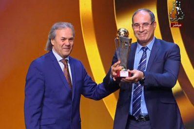 Ballon d'or Le Buteur – El Heddaf 2017: Badou Zaki, entraîneur de l'année
