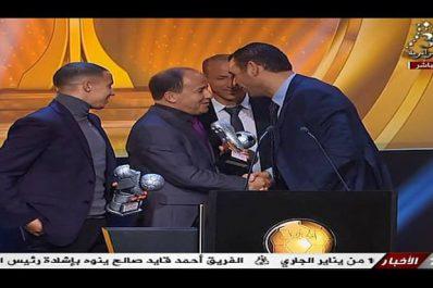 Ballon d'or Le Buteur – El Heddaf 2017 : Bennacer et Ounas, les deux révélations de l'année