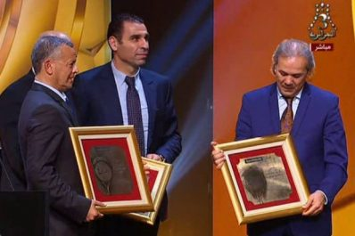 Ballon d'or Le Buteur – El Heddaf 2017 : Le ballon d'or des années 80 revient au trio Assad, Belloumi et Madjer