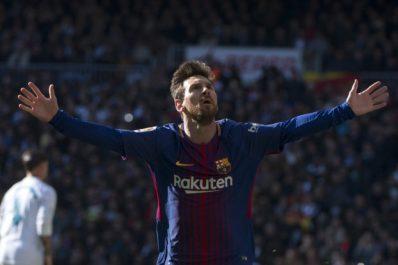 Il renonce aux prochains matchs de l'argentine: Messi fait un break