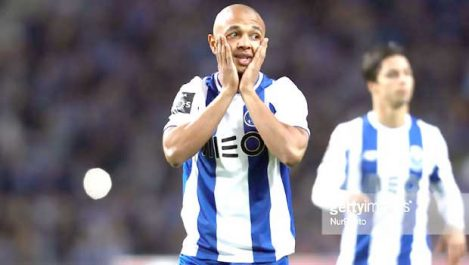 Brahimi propulse Porto !