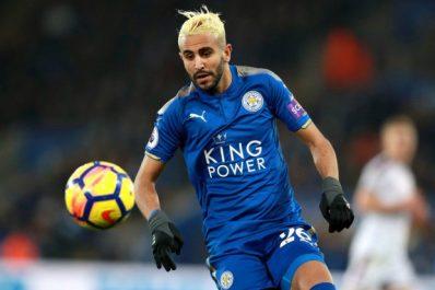 (Terminé) Leicester City 2 – 0 Fleetwood Town (Mahrez et Slimani)