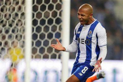 FC Porto : Brahimi peut encore jouer face à Estoril