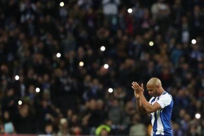FC Porto : Des nouvelles de Yacine Brahimi