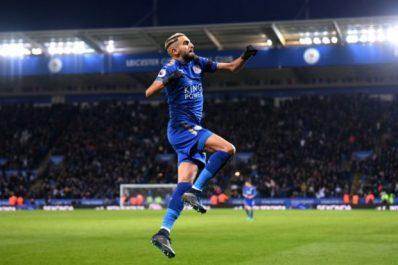 Leicester : Jamie Redknapp ne comprend pas pour Mahrez