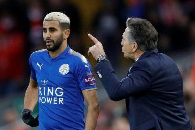 Leicester – Puel : «Riyad peut rapporter plus de 110M€»